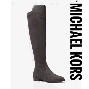 Michael Kors Bromley Stretch Boot✨Brand New!